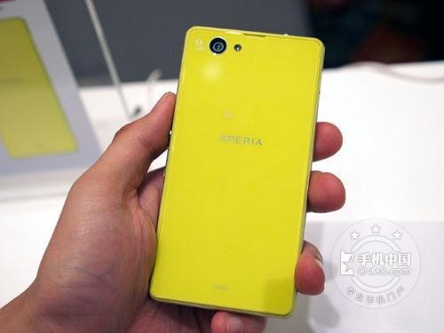 索尼Xperia Z1 mini 手机