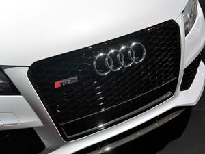 奥迪奥迪RS奥迪RS 72014款 RS 7 Dynamic Edition