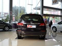 广本奥德赛优惠1.2万元 局部现车在售