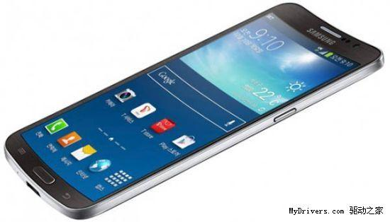 Galaxy S六、Note5发动令:屏幕大变!