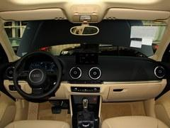 购奥迪A3(入口)最高优惠2万元 有现车售