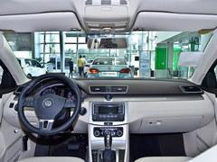 一汽-群众迈腾最高降2.1万 现车在售中