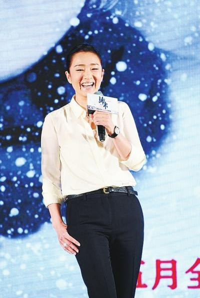 巩俐要执掌金爵奖 已获三大国际电影节最高奖项