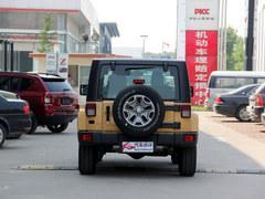 购Jeep牧马人郑州即送50000万元大礼包