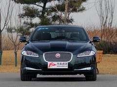 捷豹XF最高享五万元优惠 厦门少点现车