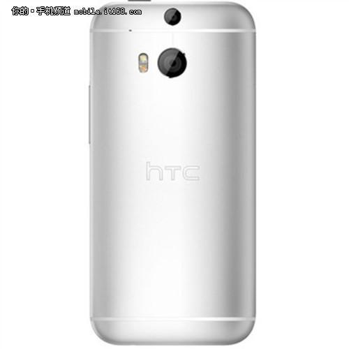 ▲HTC One M8