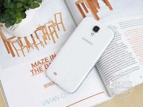 三星GALAXY S4(I9502/联通/双卡版) 手机