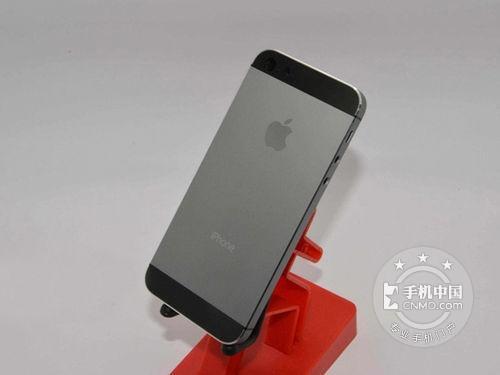 苹果iPhone 5S 背面图