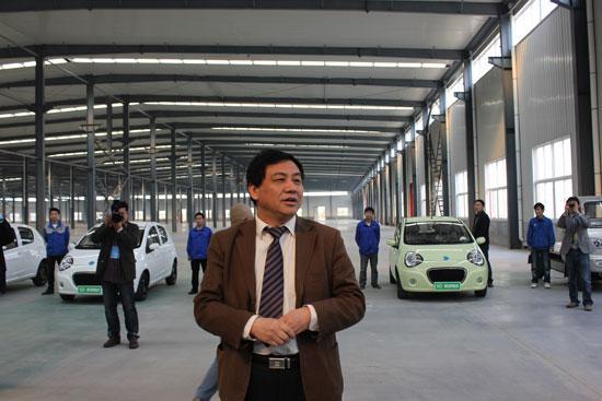 下一站说爱你小说马仿列:北汽电动汽车将在两年后超过特斯拉,徐熙颜多大,爱唯侦察gm9下載