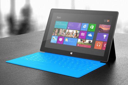 微软surface pro 3再曝光 五种配置