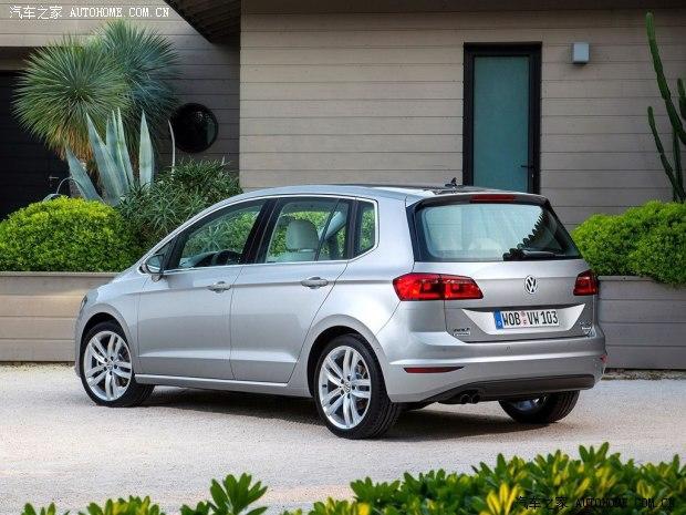 群众(入口) 高尔夫(入口) 2013款 Sportsvan
