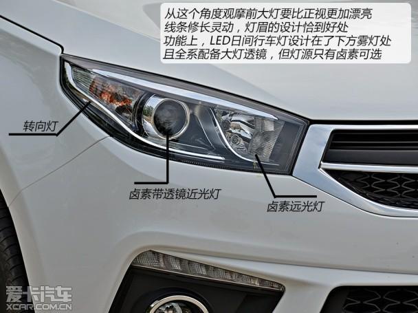 外观时尚、大气     外观方面,新款瑞虎3采用了全新样式的格栅,前保险杠和侧防撞栏都经过重新设计,转向灯挪到了外后视镜上。大灯尺寸有所增加,同时雾灯槽的面积也相应加大。尾部仅仅是后保险杠和车门把手处发生了变化,但是整体线条更加协调。       车身尺寸变化不大   新款瑞虎3的车身尺寸也发生了变化,新车的长、宽、高分别为4420mm、1760mm、1670mm,轴距方面依然保持2510mm。内饰上,新车的变化不大,只在方向盘及中控区等细节方面有所调整。    配置有所升级   配置方面,新车