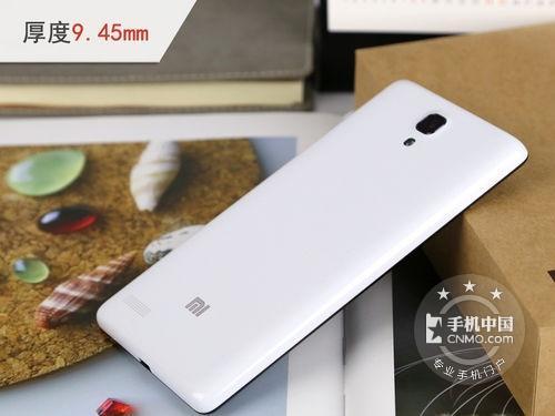 小米红米note手机(标准版)手机