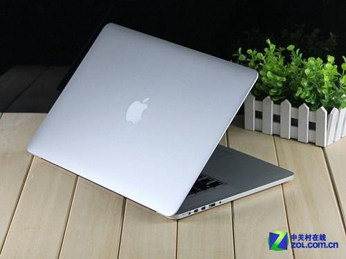 苹果 Pro银色 表面图