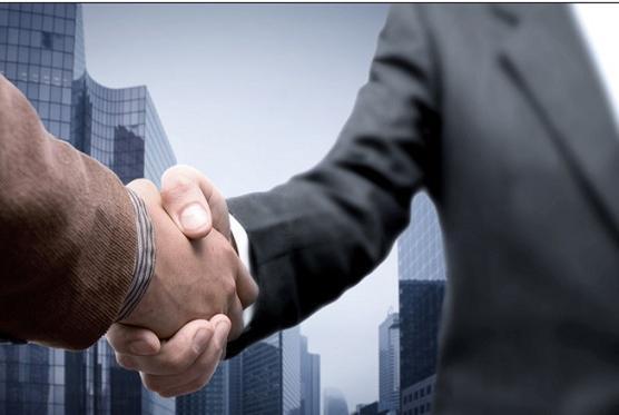 第一房贷与海南小贷强强结合5000万授信深刻协作