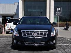凯迪拉克XTS现金优惠1万元 现车销售