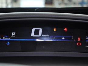 春风本田 1.8L 主动 方向盘前方仪表盘