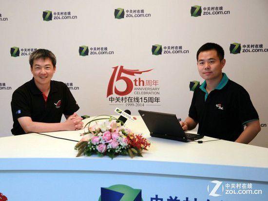 台北计算机展八大豪言:瞻望DIY职业将来
