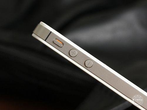苹果iPhone 4s侧面图