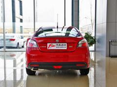 上汽MG6最高现金优惠16000元 现车充足
