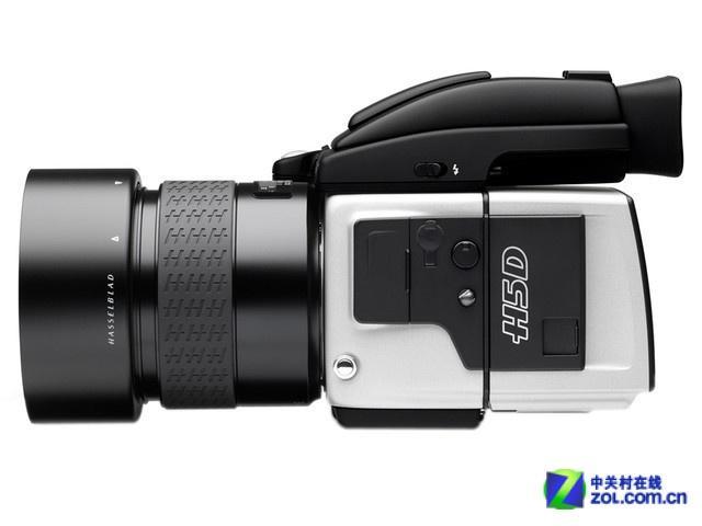 中画幅佳构相机 哈苏H5D-40售99764元