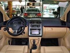 2013款途安全系降1万元 无现车需预定