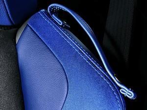 斯巴鲁 斯巴鲁BRZ 2014款 Blue special edition