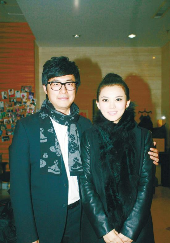 李湘/6月12日晚,《中国喜剧力量》在辽宁卫视开播。...