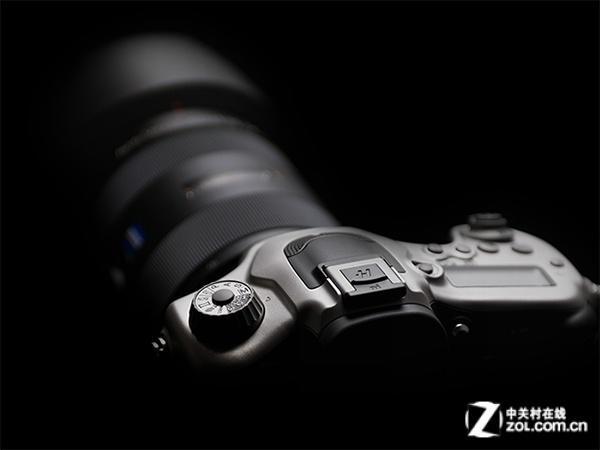 全画幅单电相机 哈苏HV套机售92692元