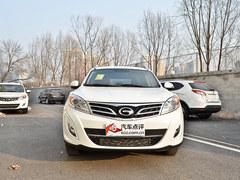 传祺GS5郑州购车最高优惠2万 现车贩卖