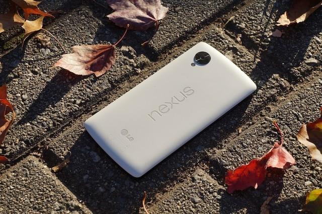 转投HTC? LG称不会为Google代工Nexus 6