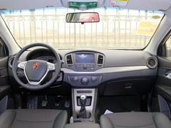 上汽荣威350最高降2.5万 局部现车在售