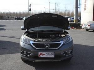 本田CR-V2.4L优惠1.9万 只需21.08万元