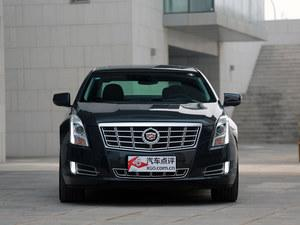 凯迪拉克XTS现车贩卖 全系享3万元优惠