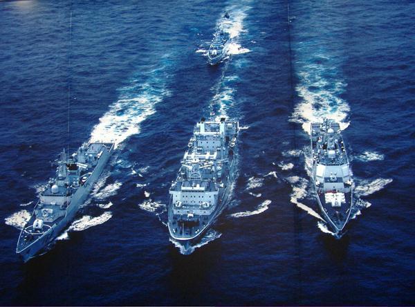 军事资讯_新闻中心 军事新闻    中国发布《战略评估报告》,一是为了服务于国防