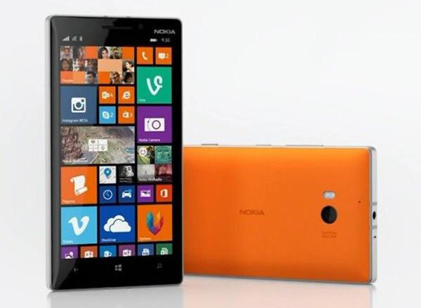 行将登录澳大利亚 3经营商齐发Lumia930