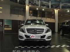 北京飞驰GLK优惠2万起 局部现车在售中
