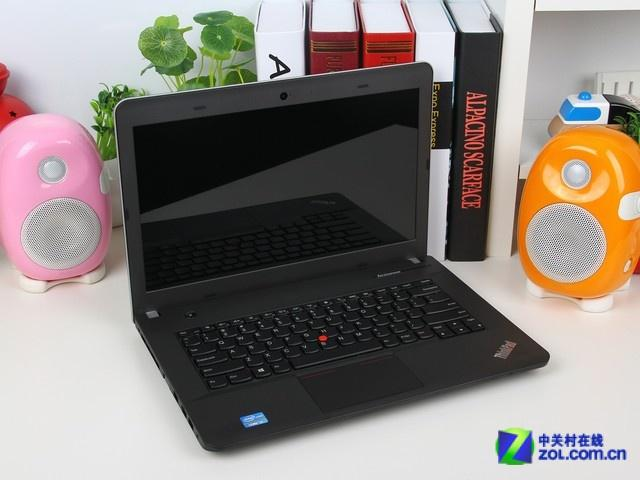 ThinkPad E431彩色 表面图