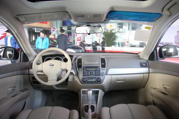 上海:东风日产轩逸最高降1.4万 大量现车销售-中新网
