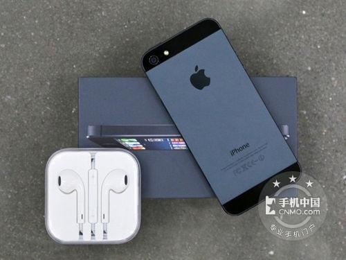 图为 苹果5