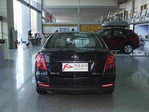奔流B50最高优惠1.8万 少点现车在售中
