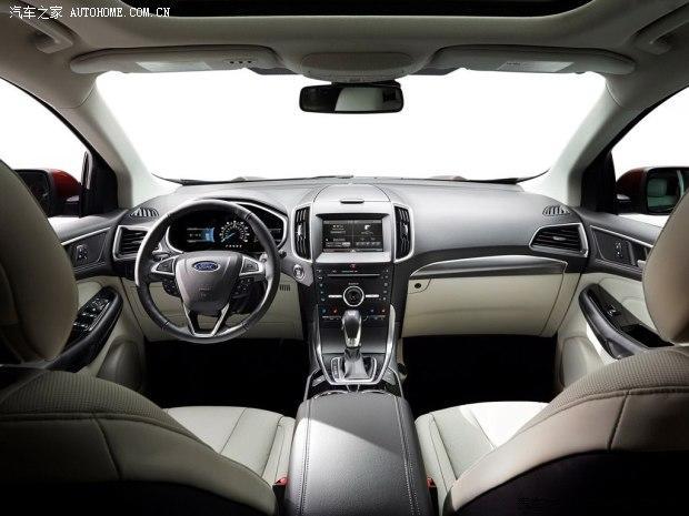 福特(入口) �J界 2015款 根本型