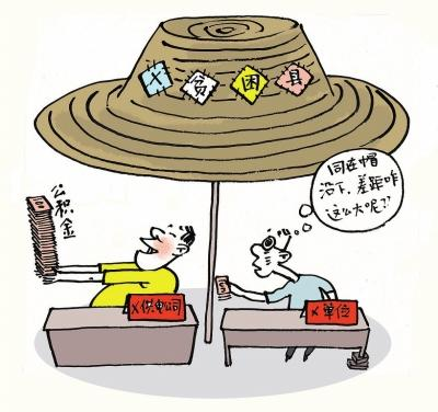 空笼子卡通素材