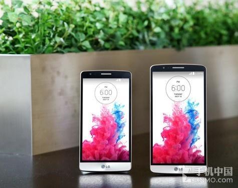 LG G3 Beat/G3 s正式公布 18日上市