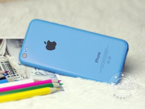 年青就要生机 苹果iPhone5C价格2280元