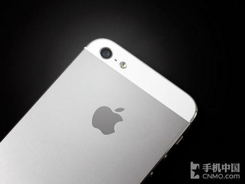 全新描绘体会晋级 电信版iPhone 5评测