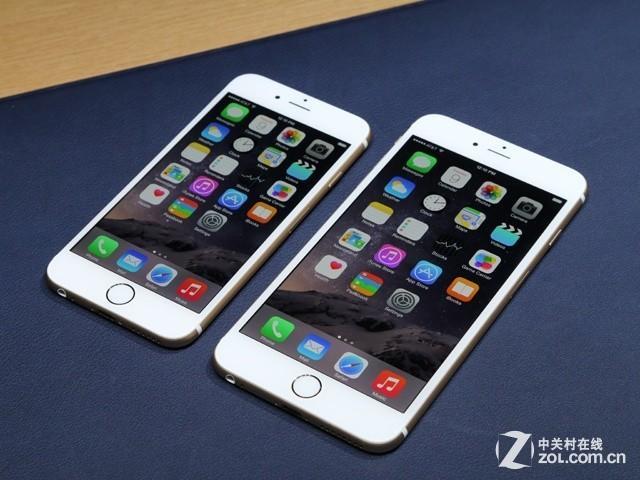 iphone6设计容量