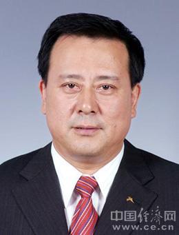 孙轶任辽宁铁岭市代理市长 林强被免职(图/简历)