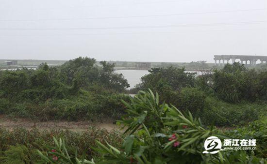 宁波象山已转移2万人 8处海岛旅游景点全部关闭