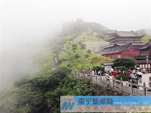 广西南宁:国庆假期A级景区不涨价还有优惠